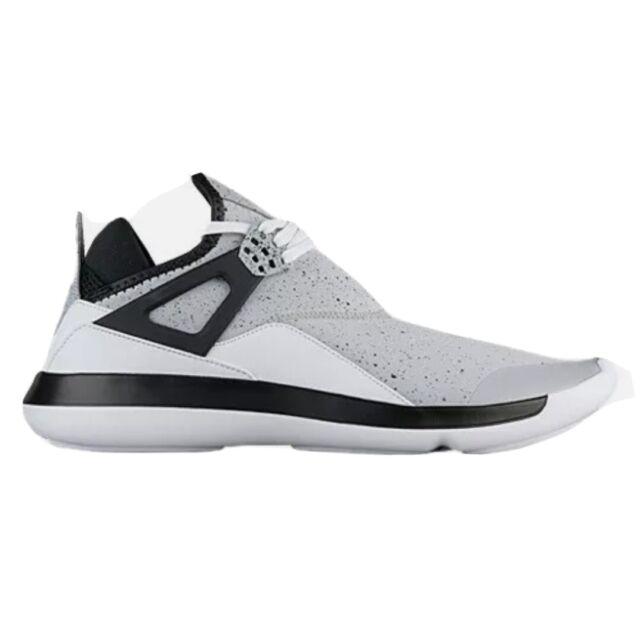 Nike Jordan Fly 89 Mens Shoes 11 Wolf