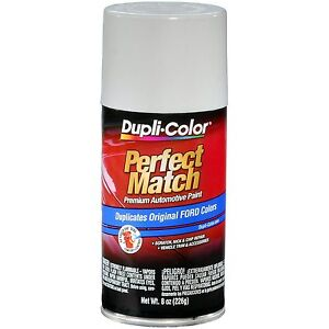Dupli Color Ford L Touch Up Paint