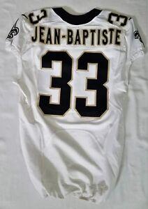 Stanley Jean-Baptiste Jersey