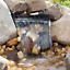 thumbnail 5 - Oase Pontec PondoFall Garden Pond Waterfall Blade Standard or LED Spillway Box