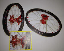 ***FA-BA*** COPPIA CERCHI DID MX MOTOCROSS KTM SX SXF EXC  complete wheel