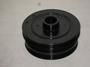 SCITOO 1340875030 Harmonic Balancer Crankshaft Pulley Fits 1996-2000 Toyota 4Runner 1994-1998 Toyota T100 1995-2004 Toyota Tacoma