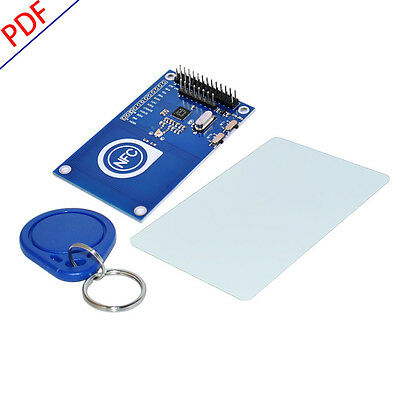 Keyes NFC Read and Write Card Module Kit for Arduino Raspberry Pi