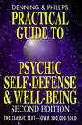 Psychic Self-defence and Well Being by Melita Denning, Osborne Phillips (Paperback, 1980)