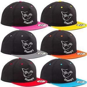 Image Is Loading Stampy Cat Cap Snapback Stampylongnose Baseball Hat You