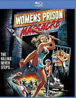 Womens Prison Massacre (Blu-ray Disc, 2015)