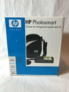 New-HP-Photosmart-Quick-Recharge-Kit-for-HP-M-Series-Cameras