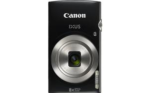 CANON-IXUS-185-20-0-megapixels-with-8x-Optical-Zoom-with-16x-ZoomPlus-Black
