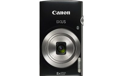 CANON IXUS 185 20.0 megapixels with 8x Optical Zoom with 16x ZoomPlus (SMP3)