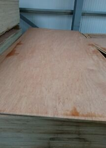 Great Image Is Loading Plywood Hardwood Faced Exterior Ply Sheets 8 039