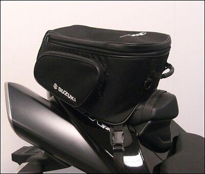 Suzuki Genuine 1300 B-King K8-L1 2008-2011 Motorbike Luggage Tank Bag/Tankbag