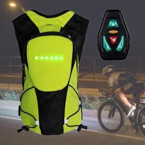USB-Remote-Control-Bike-Night-Riding-Safety-Turn-Signal-Light-LED-Bag-Backpack