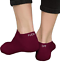 2-Pairs-Unisex-Fashion-Fuck-off-Design-Print-Funny-Women-Men-Knit-Sport-Socks