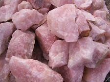 Rose Quartz Mineral Natural A Grade Raw Specimen Gemstone Healing Chakra
