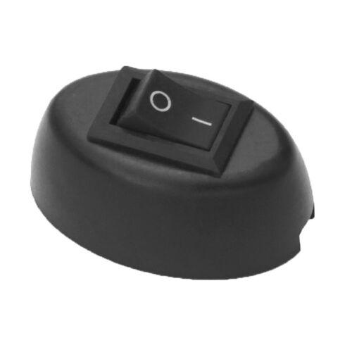 Aufbau Wippenschalter Schalter EIN//AUS Modellbau universal Aufputzgehäuse KFZ