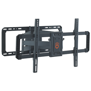 ECHOGEAR-Full-Motion-TV-Mount-for-42-034-80-034-TVs-Install-On-16-034-or-24-034-Studs
