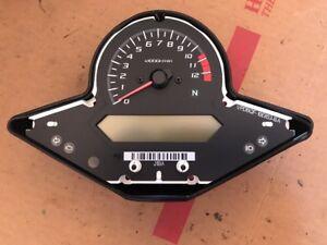 Honda-CBR300R-Speedometer-Instrument-Cluster-2014-2016-Oem-37100-K33-No-Front