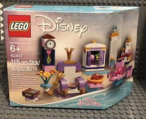 Lego 40307 Disney Princess Castle Interior Accessory Set New In A Box