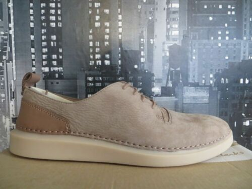 Sizes Nubuck New Shoes Lace Hale Clarks Brand Taupe Uk Multiple vq0gBp