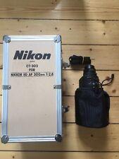 Nikon Nikkor ED AF 300mm 1:2.8