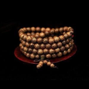 Men-Women-Infinity-Multilayer-Beaded-Charm-Bracelet-Necklace-Jewelry