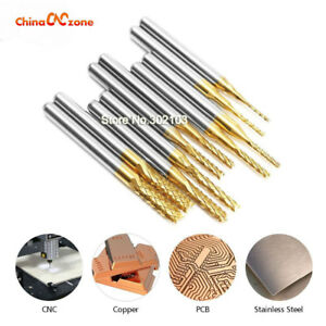 Carbide-Milling-Cutter-set-Router-Bits-for-Wood-CNC-Metal-Head-Groove-PCB-2-4mm