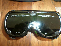 Welding Goggles Gpt Laser Diode Green Broadband Lens With Case