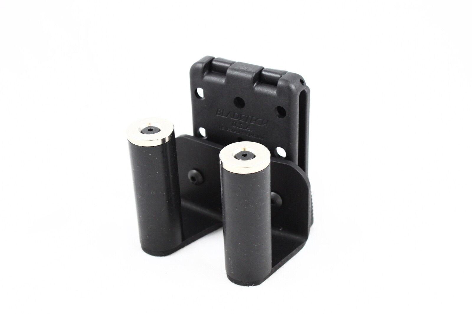 929 9mm Luna Clip Bolsas Con Tek-Lok Clip Para Cinturón