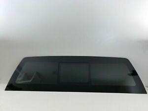 NAGD Compatible with 2001-2006 Lexus LS 430 4 Door Sedan Driver Side Left Front Door Window Glass