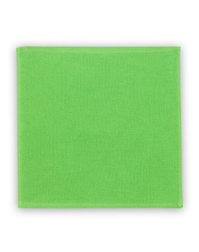 Kracht Poliertuch Spültuch Baumwolle 30x30 cm Putztuch 12 er Sparpack