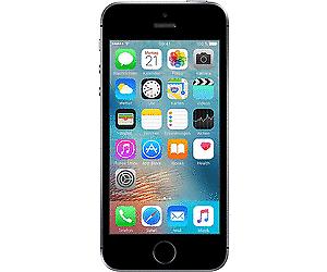 Apple-iPhone-SE-16GB-Spacegrey-Smartphone-iOS-4-Zoll