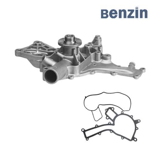 Water Pump For 2002 2003 2004 Mercedes-Benz Benz C32 AMG SLK32 AMG 1122001301