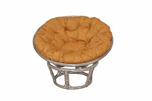 rattan relaxsessel williamflooring. Black Bedroom Furniture Sets. Home Design Ideas