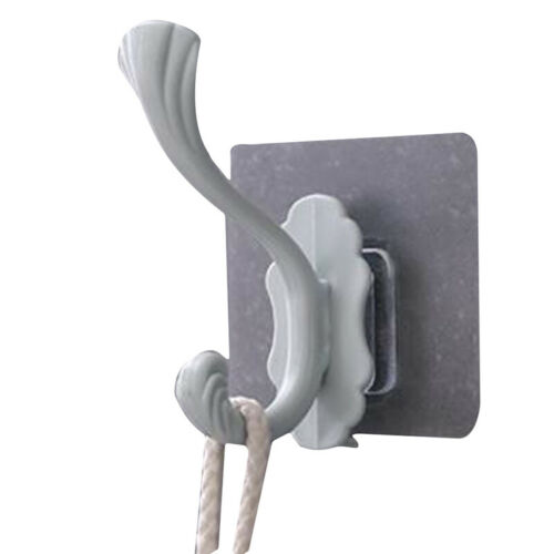 Cute Wall Hook Seamless Reusable Kitchen Bathroom Ceiling Shelving Wall Hanger
