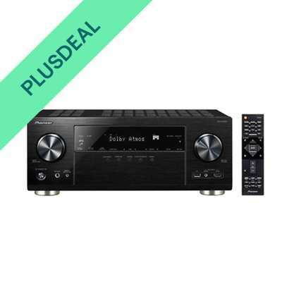 Pioneer VSX-LX303 9.2 AV Receiver 4K DTS:X WiFi BT Dolby Atmos Multiroom sw