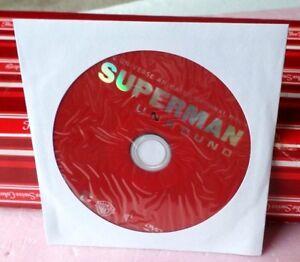 Superman Unbound Stream