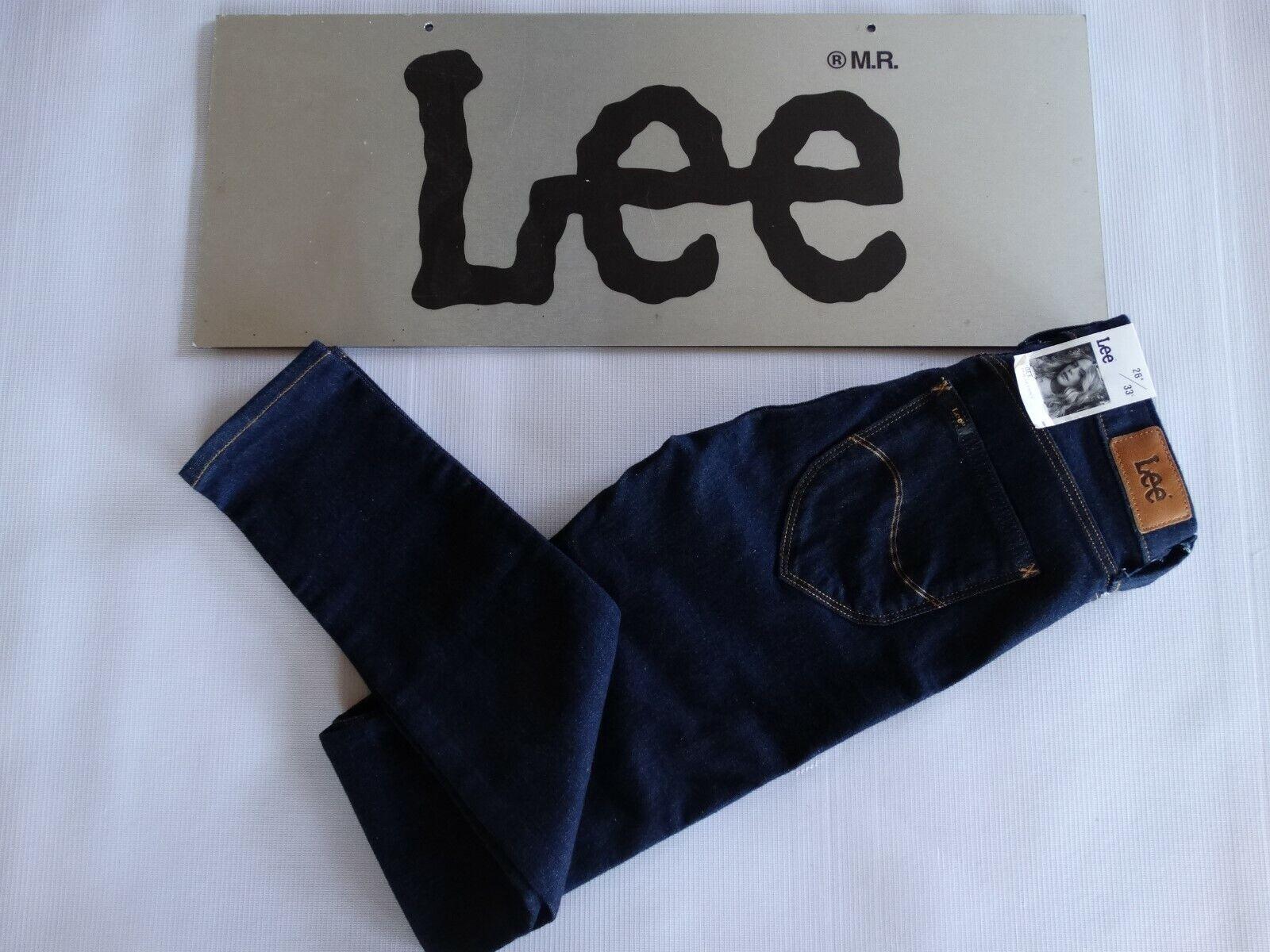 LEE Jodee - Super Skinny - One Wash, L529HA45 - BNWT