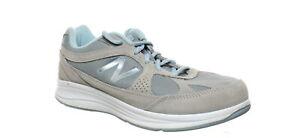 New balance mujer Ww877sb Plata Caminar Zapatos Talla 8.5 ...
