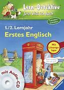 Erstes Englisch (1./2. Lernjahr) (Lern-Detektive - Jetzt blick ich durch) von Jo