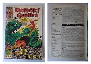 I-Fantastici-Quattro-36-Lire-2300-Star-Comics-30-dicembre-1990-Devil-Hulk