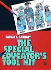 The Special Educator's Tool Kit by Sarah J. Barratt (Paperback, 2008)