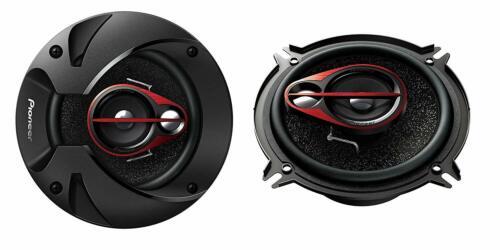Pioneer ts-r1350s 13 cm 3-caminos triax auto altavoces 250 vatios par