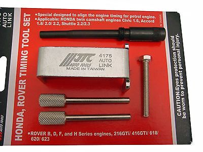 BMW VOLVO JTC TOOLS # 4685 VW-AUDI JTC PULLEY SPINNING TOOL BENZ FORD ROVER