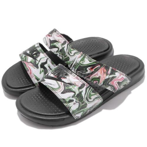 Men On Duo Slide Benassi 819717 Ultra Nike Women nero Sandal 003 Wmns Slip zqYwPEF