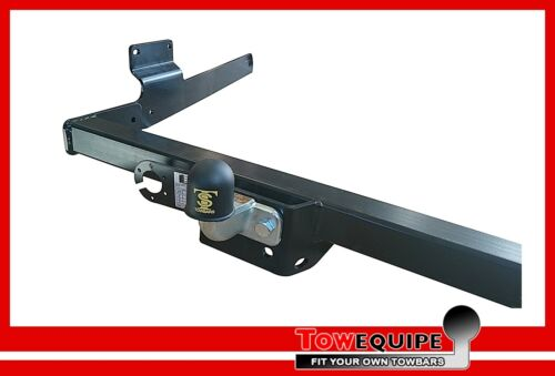 Fixed Flange Towbar for Peugeot Boxer 4X4 Van Pick Up 94-06 13148//1SF/_A9