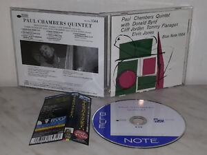CD-PAUL-CHAMBERS-QUINTET-BYRD-BLUE-NOTE-1564-JAPAN-TOCJ-7152-24-BIT