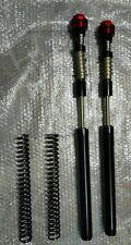 Kit Cartuccia Mupo K 911 pistoni Ø 30 per DUCATI 1199 PANIGALE S Ohlins 12-13