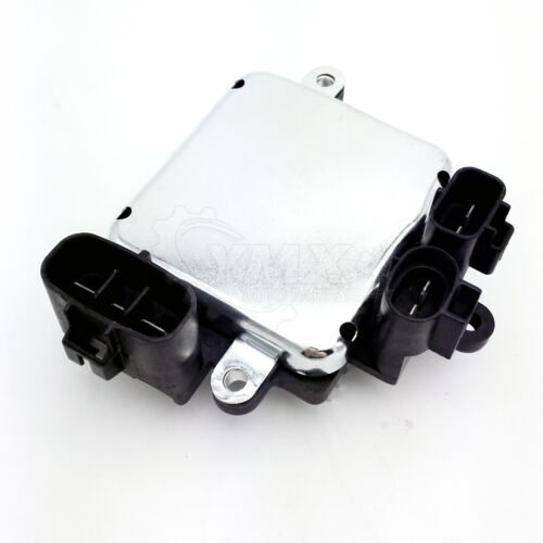 New Cooling Fan Control Module  For Highlander Camry Avalon GS300 GS350 GS430