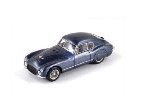Fiat 8V S2  Dark bleu Metallic   1953 (Bizarre 1 43   BZ352)  marques de créateurs bon marché