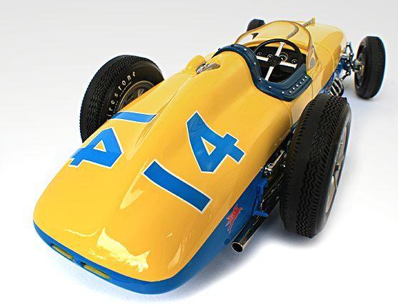 Grand Prix F inspiredby Ferrari 1 Vintage Auto De Carrera Indy 500 18 1 Sport 24 12 Gto 43